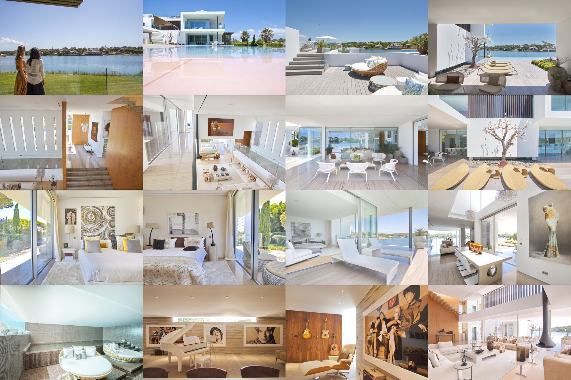 Other beautiful areas of this impressive Super Villa. For more information please enquire.